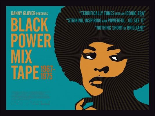 blackpowermixtapever2 Göran Olsson   The Black Power Mixtape 1967 1975 (2011)
