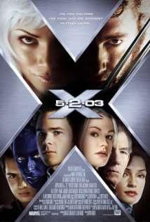 X-Men 2: Liên Minh Dị Nhân