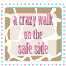a crazy walk on the safe side