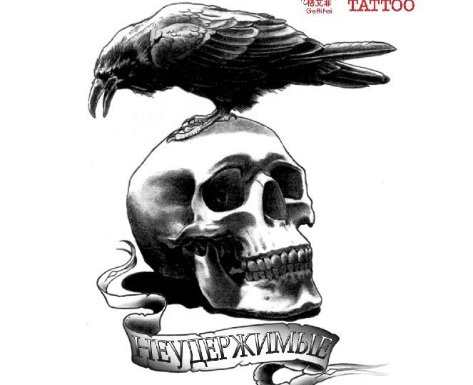 Expendables 2 Skull Logo | www.imgkid.com - The Image Kid ...