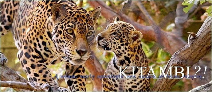 Kitambi- Big Cat and African Roleplay
