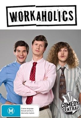 Workaholics – S05E07 – Gramps DeMamp is Dead