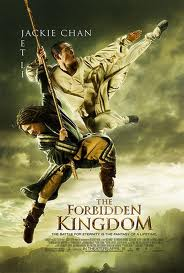 Vua Kung Fu - The Forbidden Kingdom