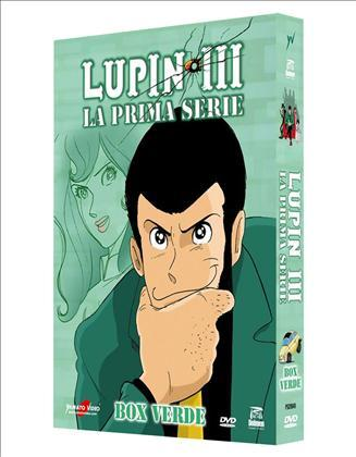 Lupin III - 1° serie (1979).avi DVDrip - AC3 - ITA