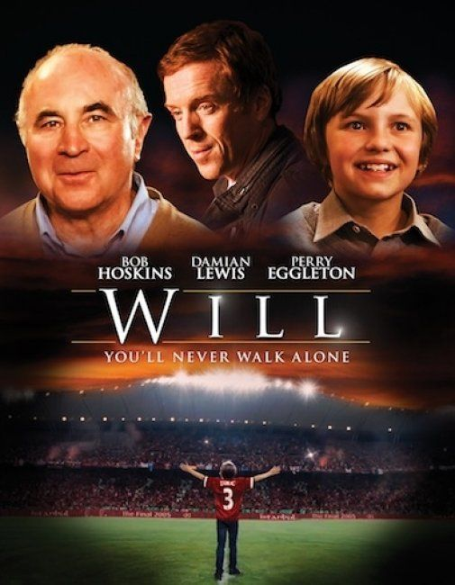 Will - 2011 DVDRip XviD AC3