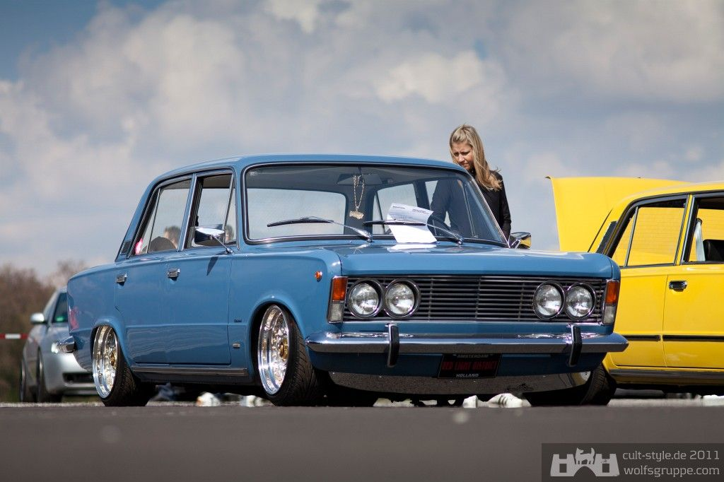 Azzurro S 1969 Fiat 125 Projects And Build Ups