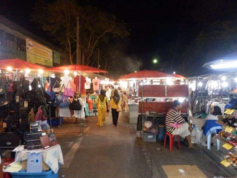 der Nachtmarkt