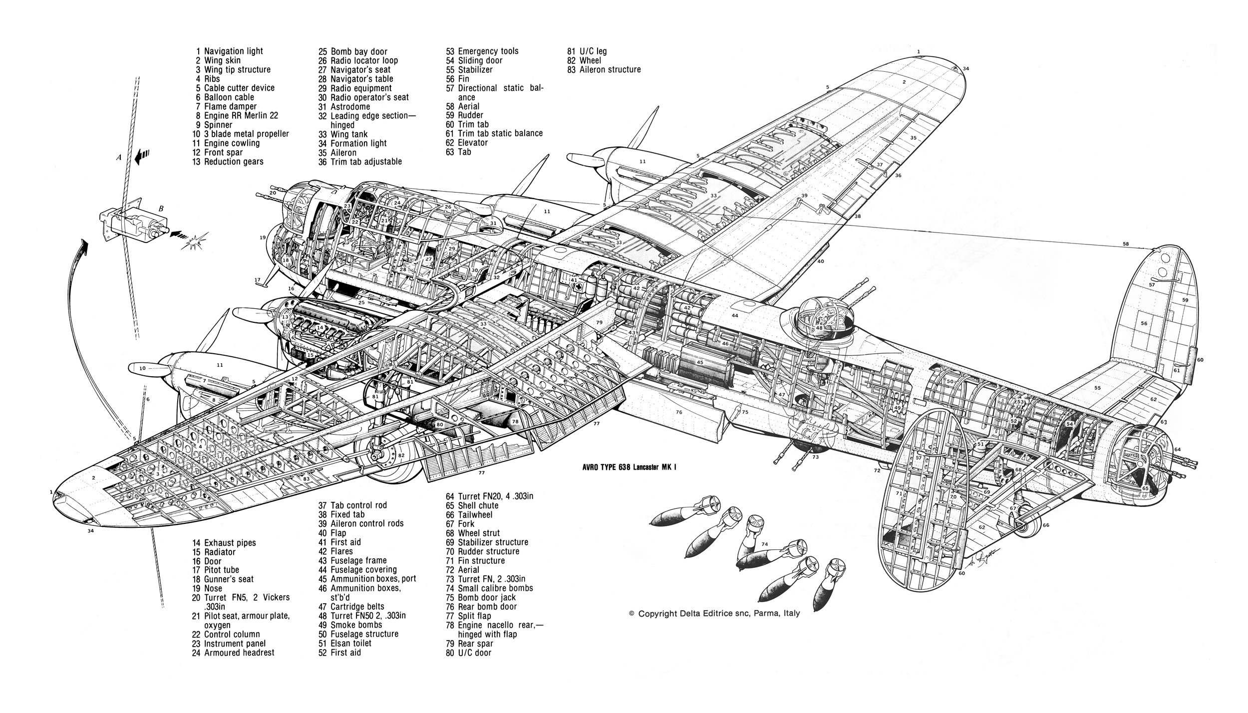 us aircraft carrier drawing