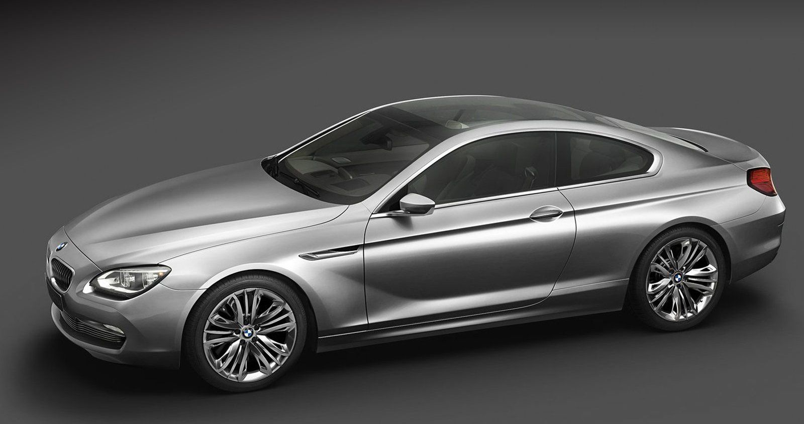 BMW 6-os Coupe (2011)