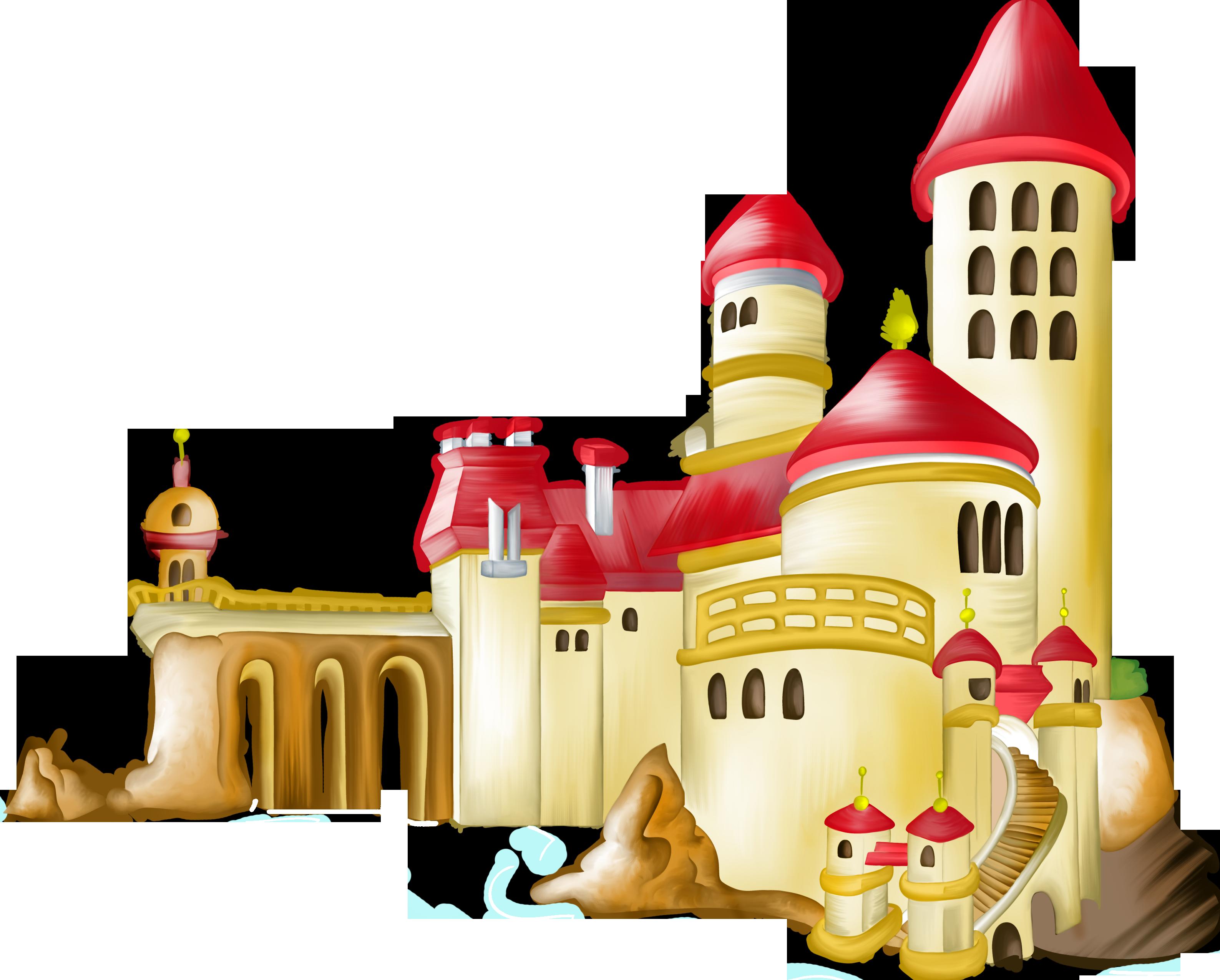 Castillo infantil - Castillos para ninos de infantil ...