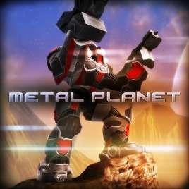 [PC] Metal Planet - ENG