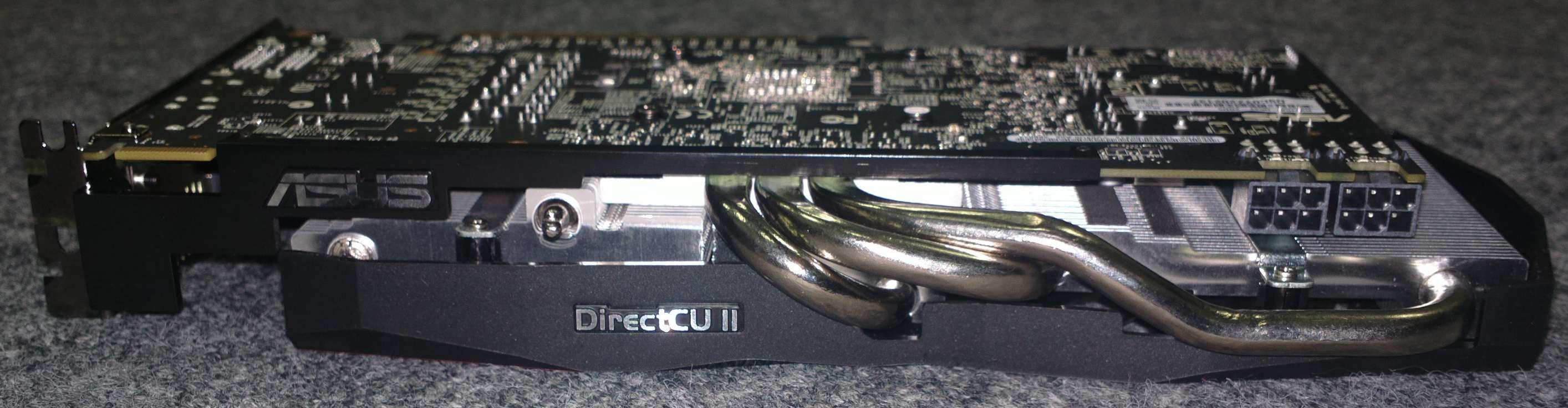 R9 270x 4gb Specs